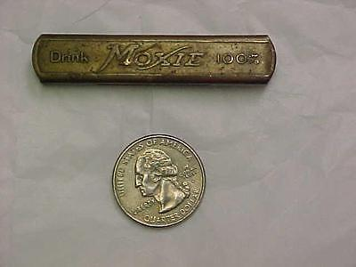Antique Moxie Can Opener  Pat. Pend