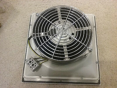 HOFFMAN / PENTAIR SF1016414 Filter Fan and filter grill  New
