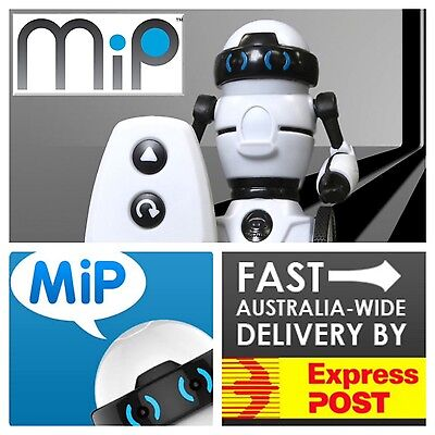 WowWee Mip RC Mini Edition Remote Control Robot FREE FAST EXPRESS DELIVERY
