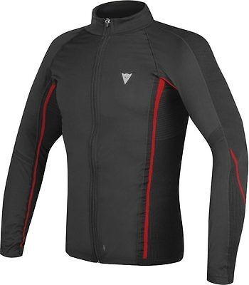 Dainese D-Core No-Wind Thermo Tee LS