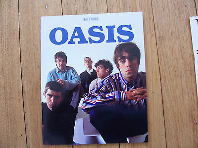 Oasis  Glossy Photos Book