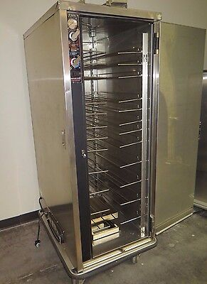 Humi-Temp Pizza Holding Heated Cabinet Oven Model FWE TS-1633-36