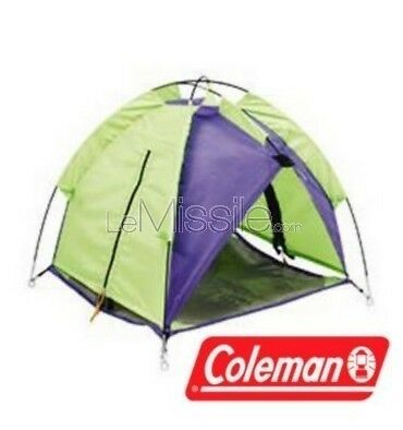 Coleman 203466 - Tente pour chats Mountaineer Cat Tent