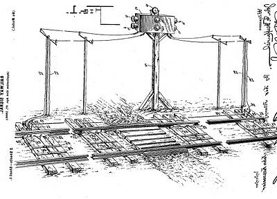 Railway / Railroad signal history: 1841-99  4000 pages !