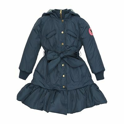 No Added Sugar Girl's Take A Breath Coat Jacket. Age 11-12. £140. EXCELLENT Cond