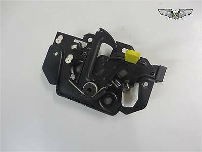 Ford Fiesta New Genuine Bonnet Lock Latch Assembly 1831520 2008-2012