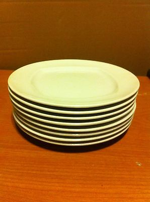 "8 count.....Schonwald 6204 6 3/4"" Plate Made in Germany"