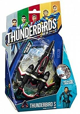 Thunderbirds Are Go Thunderbird S Action Vehicle