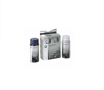 Original BMW Lackspray-Set 300ml Black Sapphire met.-475 (1Liter=71,66€)