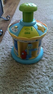 in the night garden spin and discover gazebo