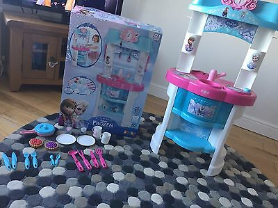 Smoby Frozen Play Kitchen