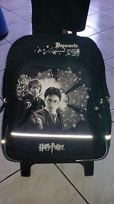 Sac Scolaire Harry Potter