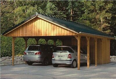 carport and garage plans on CD-ROM