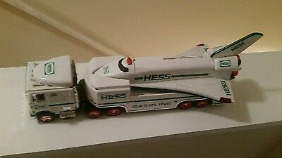 1999 Hess Mini Tanker/Truck Hess Gasoline Collectible