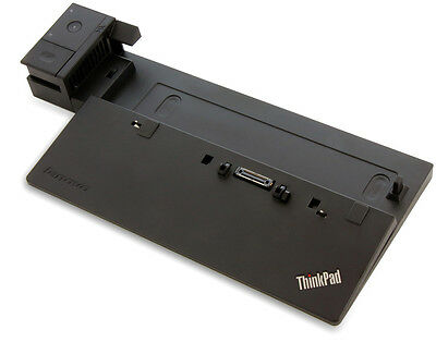 Lenovo ThinkPad Pro Dock Docking Station T460p T460s T540p 40A2 With AC Adapter