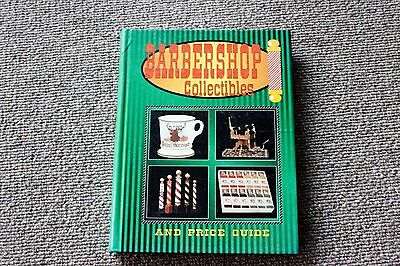 Barbershop Collectibles Guide book
