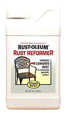 Rust-Oleum 7830730 8-Ounce Rust Reformer - Free 2 Day Shipping