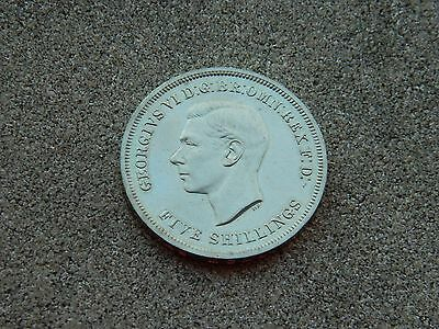 1951 Festival Of Britain 5 Shillings Impaired Proof
