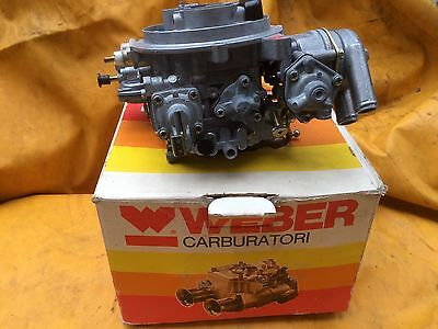 Weber Carb To Fit Ford Xr2 / Xr3
