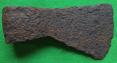 French Native American Fur Trade Axe