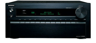 ONKYO TX-NR3030 11.2 Channel Network A/V Reciever with Dolby Atmos Onkyo