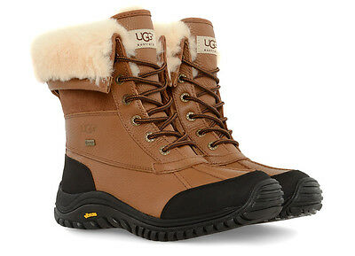 Ugg Adirondack Boots Women Color Otter Style 5469