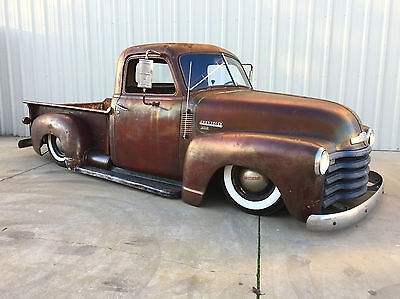 1950 Chevrolet Other Pickups LS1 V8-Air Bags-Clip-Hot Rod-Daily Driver 1950 Chevrolet Pickup LS1 V8 California Truck, Bagged, 1949,1951,1952
