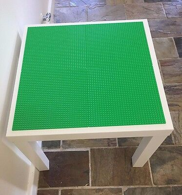 Lego Table. Genuine Lego material. All Grass WT. FREE DELIVERY
