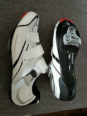 Chaussures velo route Shimano  P 45