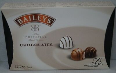 Bailey's Original Chocolate Domes, 94-g-Packung