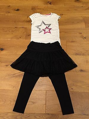 Bluezoo From Debenhams 3 pcs girls outfit-age 10 Yrs