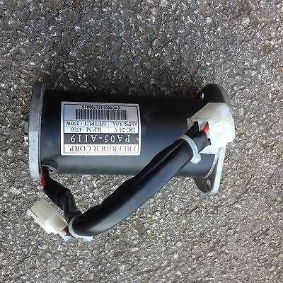 Spare Part MOTOR FREERIDER ASCOT 4MPH mobility scooter