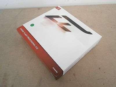 Adobe Flash Professional CS5 for Windows + Activation key GENUINE RETAIL VERSION
