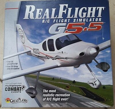Realflight Simulator Futaba interlink controller Heli Airplane Jets Sydney