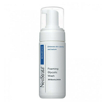 NeoStrata Resurface Foaming Glycolic Wash 100ml