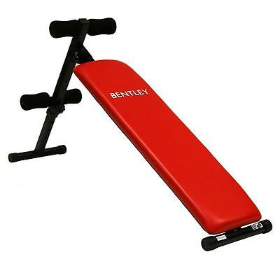 ABS Workout Fitness Home Gym Body Training Core Abdominal Exercise Machine Bench