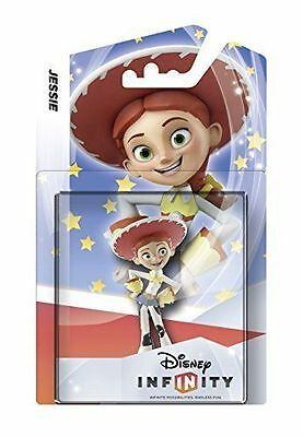 Disney Infinity Character  Jessie  NEW & SEALED