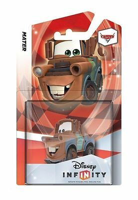 Mater Disney Infinity 2.0 Cars Figure Toy New Sealed