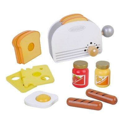 AMLEG 85457 - mamamemo Toaster-Set