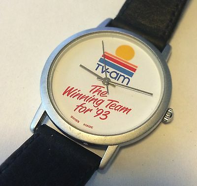 TV-am Collectable Watch