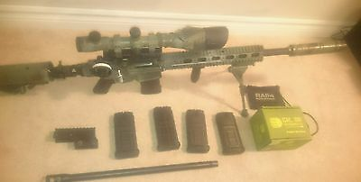 rap4 dmr with dmags