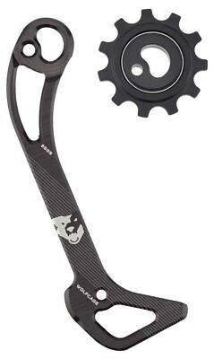 Wolf Tooth Wolfcage For Shimano 11 Speed Mountain Bike