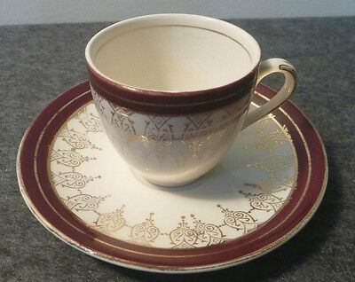 Alfred Meakin Sml Cup & Saucer