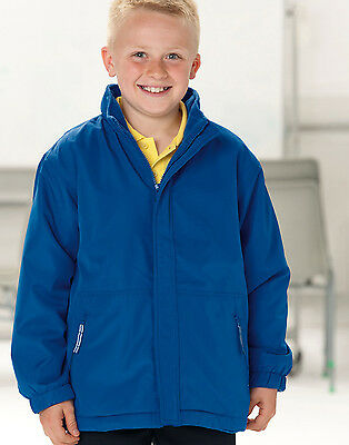Kids  Reversible School  Jacket
