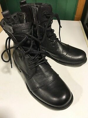 Chaussures Homme Bunker Taille 41 Neuves