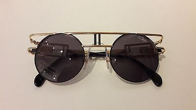 Cazal 958 col 302 legends re issue of this all time classic sunglass