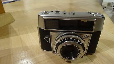 Agfa Optima III S mit Color Filter R1,5