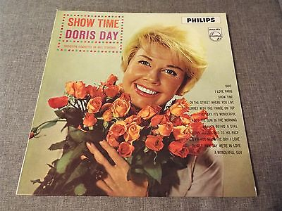 Doris Day-Show Time-Uk Philips