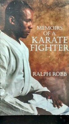 Memoirs of a Karate Fighter