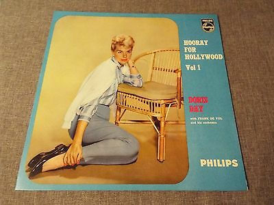 Doris Day-Hooray For Hollywood Vol 1-Uk Philips